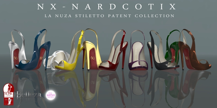 NX-Nardcotix La Nuza Poster picks2