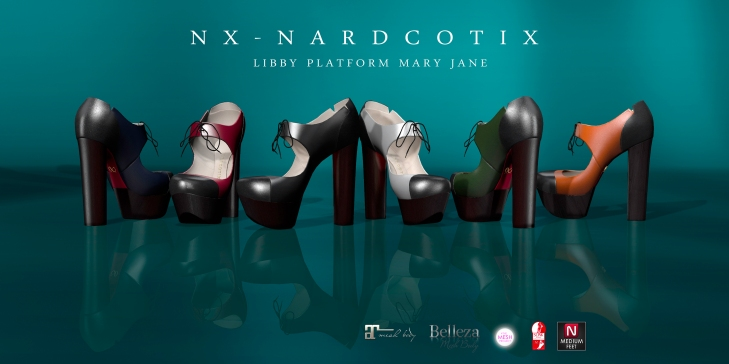 NX-Nardcotix Libby Platform Mary Jane copy